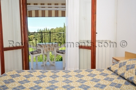 Apartments Ana - Studio - apartment Crveni