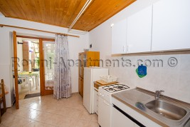 Apartments Cetina - Apartment Nona