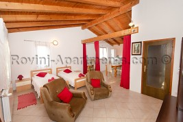 BnB Agroturist - Apartment Suite
