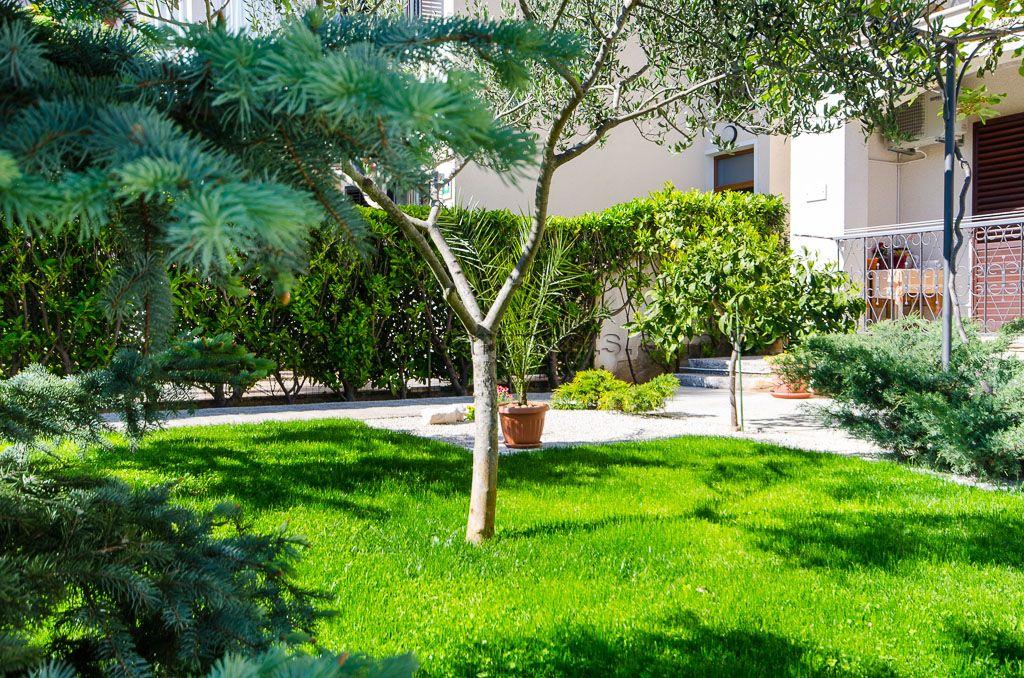 Appartamenti Anita Rovigno