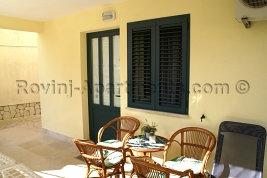Apartments Rabar - Studio - apartment 1