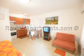 Apartments Rabar - Studio - apartment 1 | Image 3