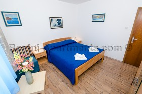 Apartments Milena - Room Plava | Image 1