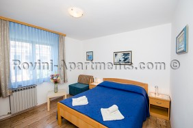 Apartments Milena - Room Plava | Image 2
