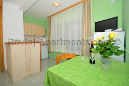 Apartments Milena - Studio - apartment Zeleni