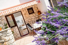 Apartments Milena - Studio - apartment Lavanda
