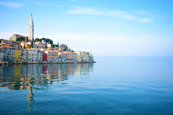 About Rovinj