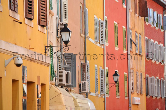 Sights in the Old Town of Rovinj - 1
