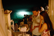 Nightlife in Rovinj