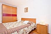Apartments Villa Bungavilia Rovinj - Accommodation in Rovinj